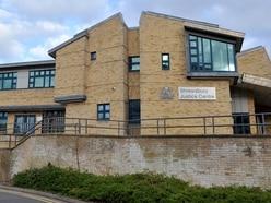 Shropshire paedophile's 'vigilante' claim rejected by judge