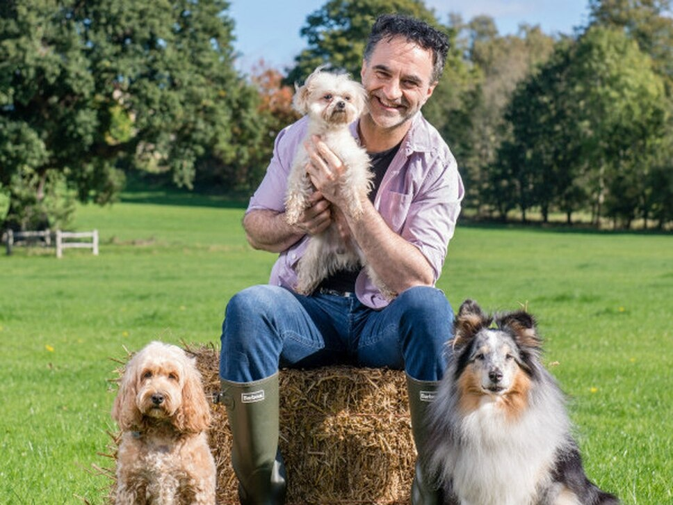 DogFest 2018: Festival for dogs set to return to Cholmondeley Castle - with pictures and video