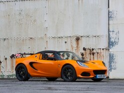 UK Drive: The Lotus Elise Cup 250 is the perfect enthusiast car for 2020