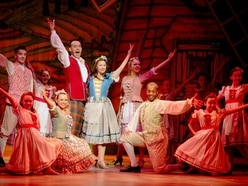 'Oh yes it is' - Our list of the big pantos in Shropshire and the West Midlands