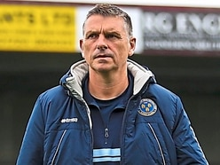 Comment: John Askey – A Shrewsbury Town tenure that never got off the ground