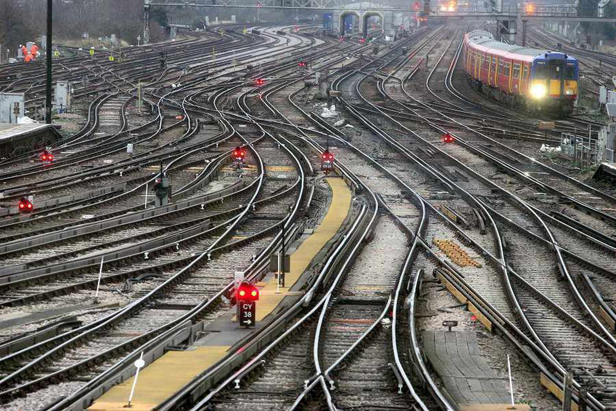 Letter: Forget HS2 – equality on railways needed
