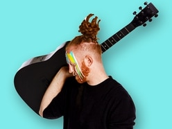 The man built by robots and caught by a dream: Newton Faulkner talks ahead of Birmingham show