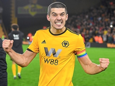 Conor Coady: Wolves needed those wins