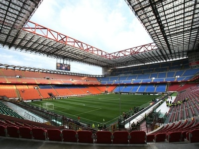 Serie A set to resume on June 20