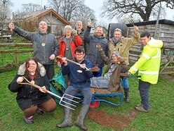 £10,000 grant will allow Shropshire organic farm to grow