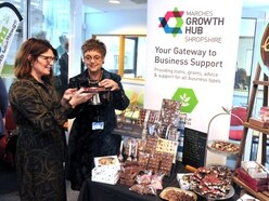 Growth hub takes wraps off new office space