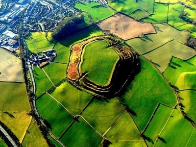 'This is likely to be our final chance': Campaigners in final plea over Oswestry Hillfort homes plan