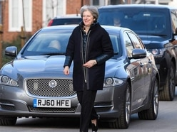 Hypocrites! The ministers still in thrall to diesel