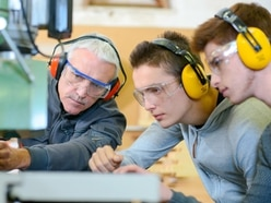 Thousands of apprentices taking up work in Shropshire, figures show