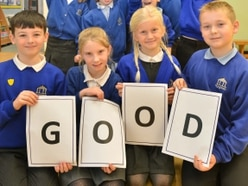 Market Drayton primary school rated 'good' in remarkable Ofsted turnaround