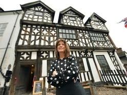 Bridgnorth's Bishop Percy's House has finally re-opened its doors to reveal its amazing transformation