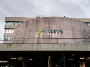 SHREWS COPYRIGHT SHROPSHIRE STAR JAMIE RICKETTS 06/01/2018..Shrewsbury Crown Court. The Shirehall. Shrewsbury..