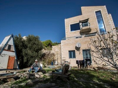 Israel threatens Airbnb tax move after ban on West Bank listings