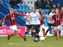 AFC Telford boss Gavin Cowan keen to give Jack Storer a route back into the pro ranks