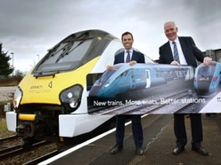 Shropshire to get new direct rail link to London