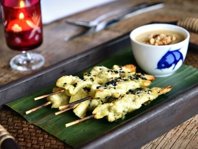 Food review: Suree's Kitchen at Number Nine, Ironbridge