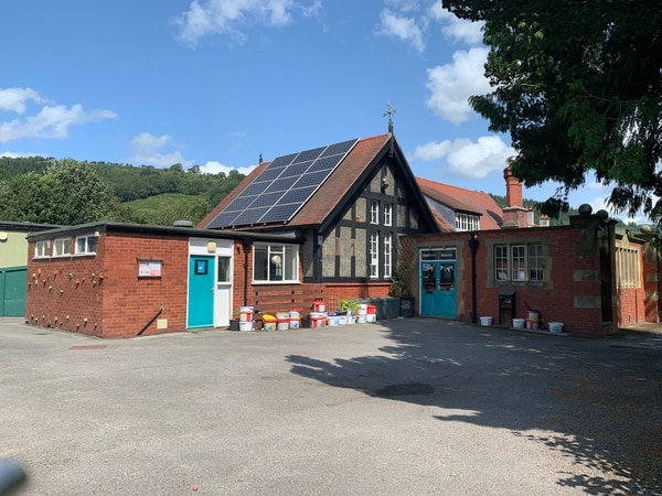 Future for former village school under the spotlight
