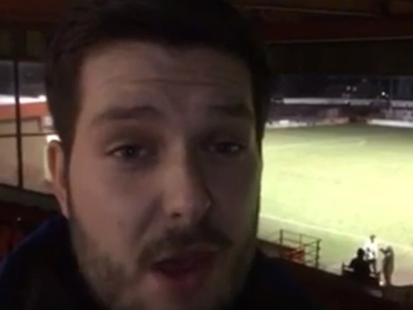 Altrincham 3 Telford 1: Jonny Drury analysis - WATCH