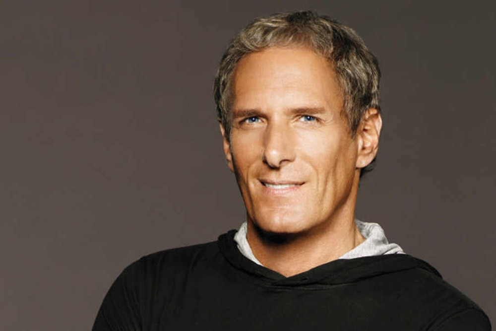 Michael Bolton Cutting My Hair Was A 100m Risk Shropshire Star