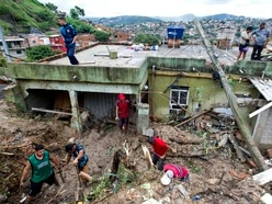 Death toll rises as Brazil faces record rainfall