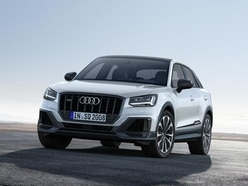 Audi SQ2: Hot hatch performance with crossover practicality