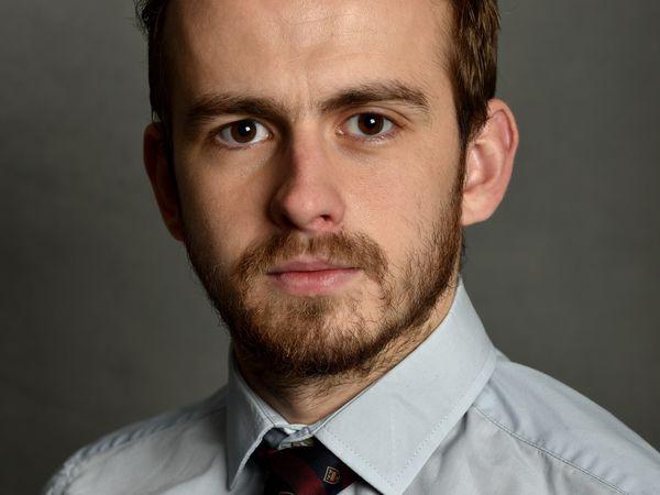 Nick Humphreys