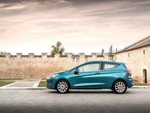 Ford Fiesta diesel axed