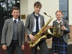 Prep pupils gain musical scholarships