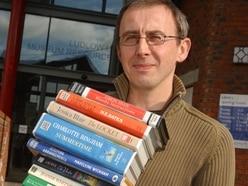 Ludlow Library prepares to launch contactless service