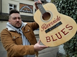 Bridgnorth blues bar closes doors after live music ban