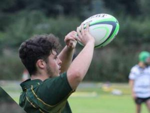 A tribute to Dylan put together by the rugby club he played for