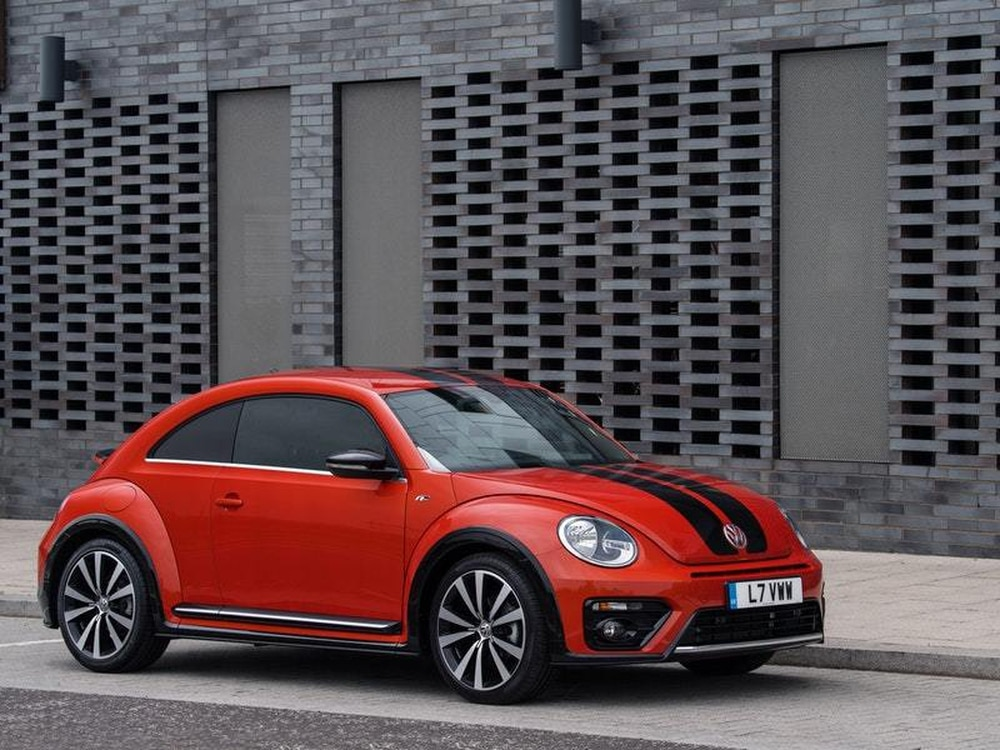 volkswagen   plans  replace  beetle shropshire star