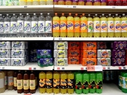 Inflation falls despite sugar tax price hikes and higher pump prices