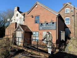 Vacant pub near Bridgnorth 'an eyesore that fronts the village'
