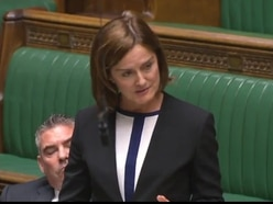 Telford MP Lucy Allan questions minister over police handling of child sexual abuse