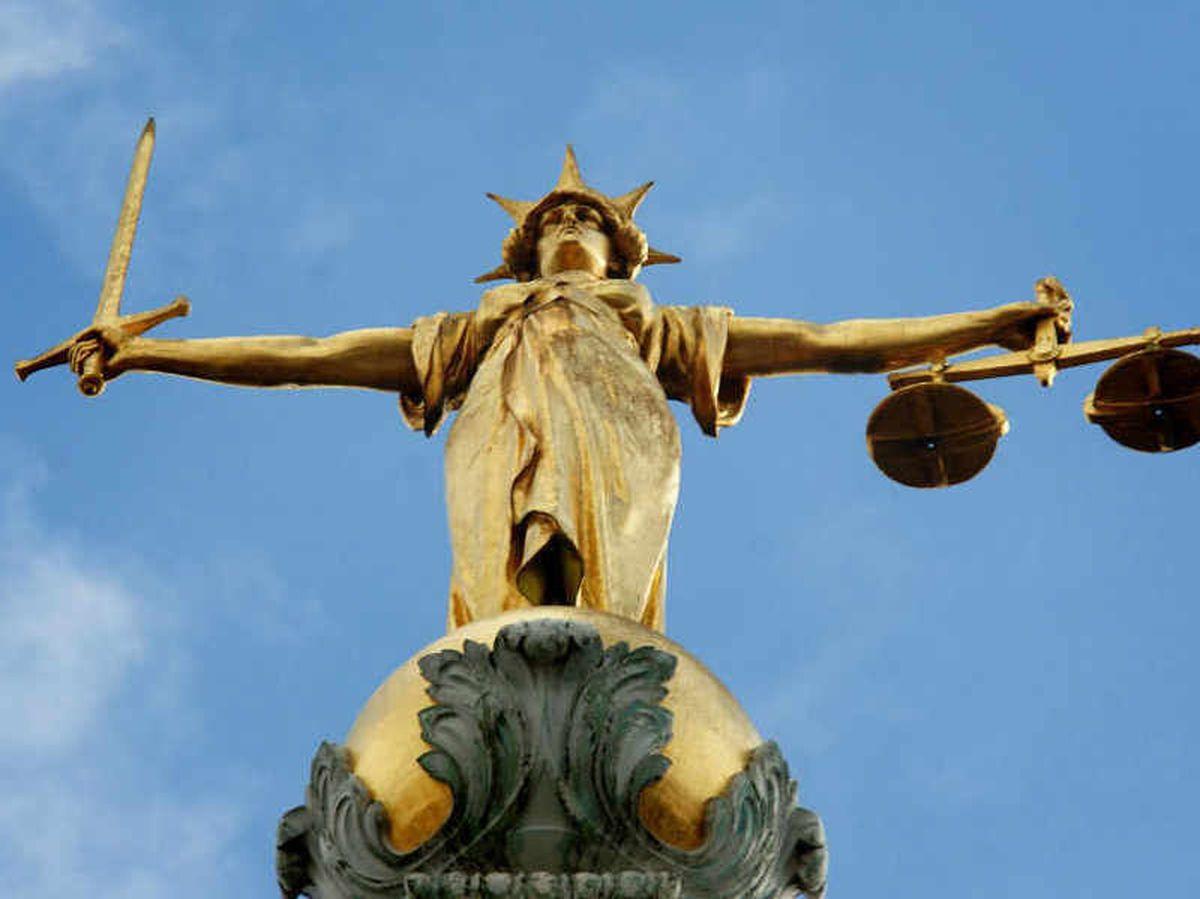 Assault lands property developer a suspended sentence