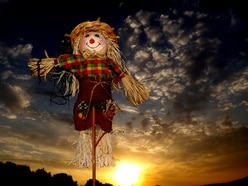 Scarecrow Sunday coming to village