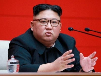 North Korean leader Kim to meet Putin in Russia