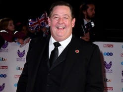 Johnny Vegas to play first stand up show in 10 years at Midlands venue