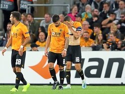 Braga bother: Wolves suffer defeat on opening night