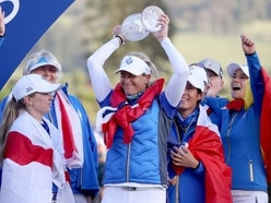 Suzann Pettersen bowing out at the perfect time after stunning Solheim Cup win