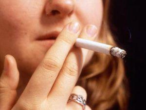 Smoking research