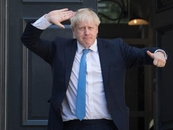 Johnson prepares for power after landslide Tory leadership win