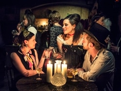 Dungeon Lates at Warwick Castle - review