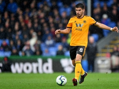 Ruben Neves: Wolves ignoring hype