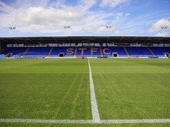 Shrewsbury 2 Brentford 3 - Report
