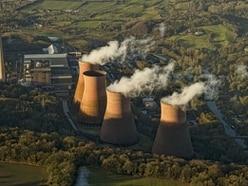 Demolition of landmark Ironbridge power station to begin in spring