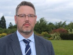Market Drayton residents to quiz West Mercia's police and crime commissioner