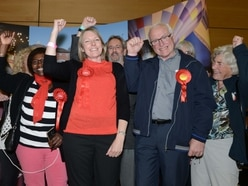 Telford & Wrekin Council election: Big win for Labour as party increases control